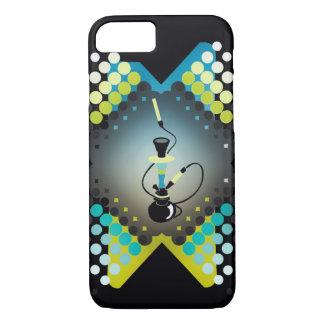 Funda Para iPhone 8/7 diseño de la cachimba del caso del iPhone 7