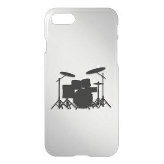 Funda Para iPhone 8/7 Diseño determinado de la música del tambor
