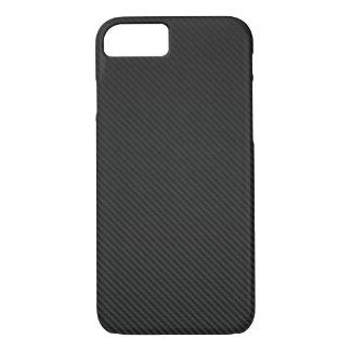 Funda Para iPhone 8/7 Diseño realista del carbono