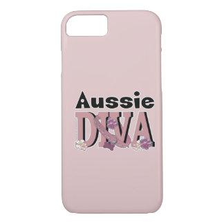 Funda Para iPhone 8/7 DIVA australiana