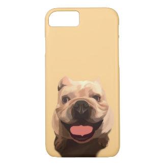 Funda Para iPhone 8/7 Dogo feliz