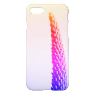 Funda Para iPhone 8/7 El arco iris estilizado de la planta colorea