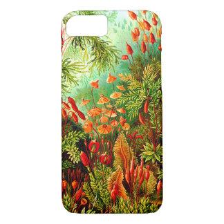 Funda Para iPhone 8/7 El bosque planta la pintura