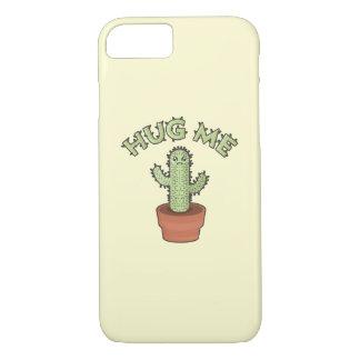 Funda Para iPhone 8/7 El cactus me abraza