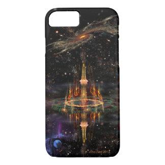 Funda Para iPhone 8/7 El castillo del mago