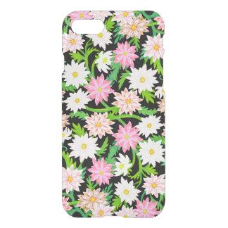 Funda Para iPhone 8/7 El jardín floral rosado florece la caja del iPhone