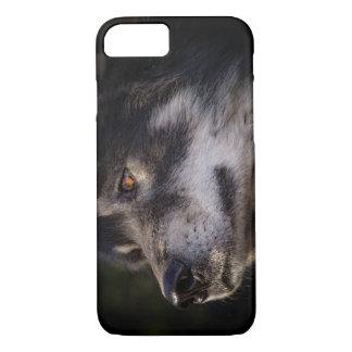 Funda Para iPhone 8/7 El lobo