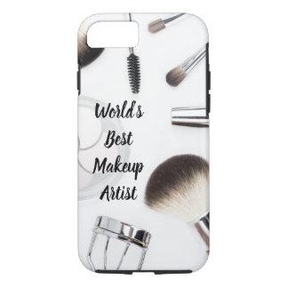 Funda Para iPhone 8/7 El mejor artista del maquillaje del mundo