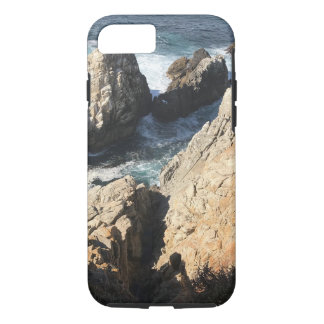 Funda Para iPhone 8/7 El océano de Monterey oscila Iphone 7/8 caso