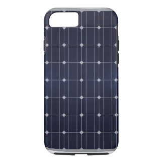 Funda Para iPhone 8/7 El panel solar