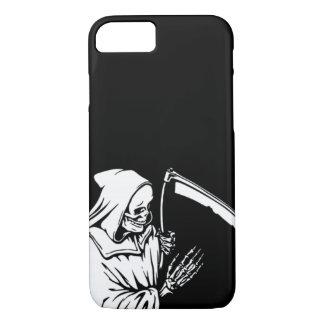 Funda Para iPhone 8/7 El parca o la muerte