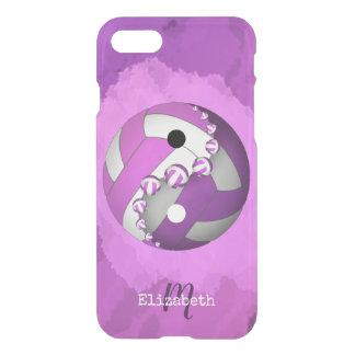 Funda Para iPhone 8/7 el yin de las mujeres rosadas cones monograma y