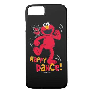Funda Para iPhone 8/7 Elmo el | hace la danza feliz