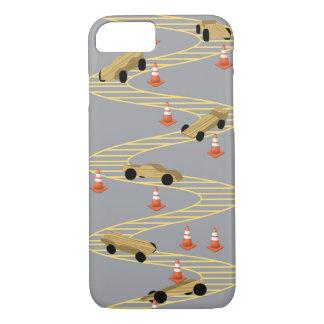 Funda Para iPhone 8/7 En el Pinecar Derby