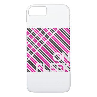 Funda Para iPhone 8/7 En la raya vertical de Fleek