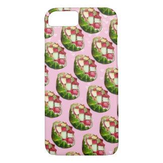 Funda Para iPhone 8/7 Ensalada de fruta tropical de las sandías el | del