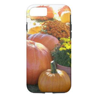 Funda Para iPhone 8/7 Escena de la caída de Halloween