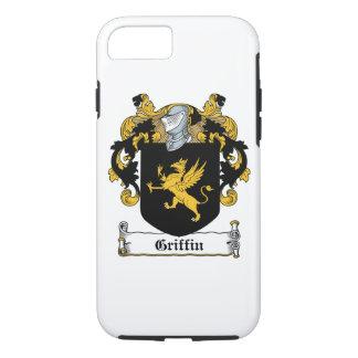 Funda Para iPhone 8/7 Escudo de la familia del grifo