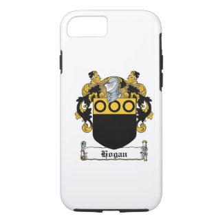 Funda Para iPhone 8/7 Escudo de la familia del Hogan