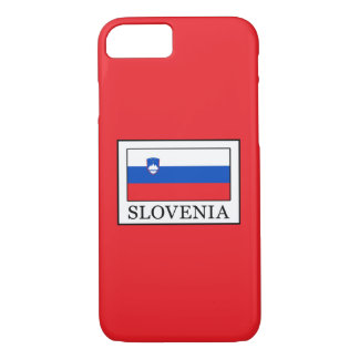 Funda Para iPhone 8/7 Eslovenia