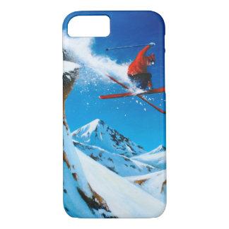 Funda Para iPhone 8/7 Esquí extremo