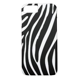 Funda Para iPhone 8/7 Estampado de zebra
