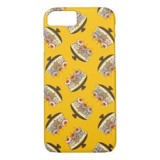 Funda Para iPhone 8/7 Estos Frenchies quieren ser su fractura de plátano