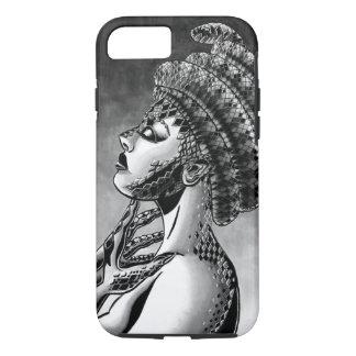 Funda Para iPhone 8/7 Euryale - hermana griega de Gorgon del mito