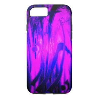 Funda Para iPhone 8/7 Extracto púrpura