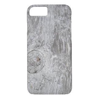 Funda Para iPhone 8/7 Falso Driftwood