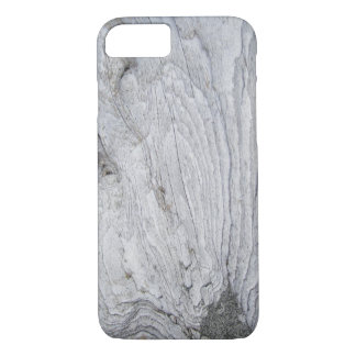 Funda Para iPhone 8/7 Falso Driftwood de Sandy
