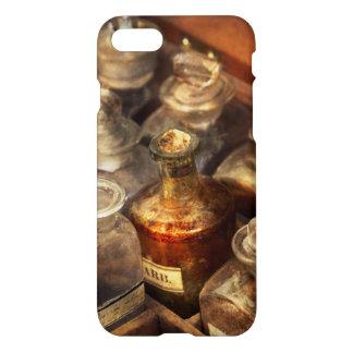 Funda Para iPhone 8/7 Farmacia - el caso que viaja
