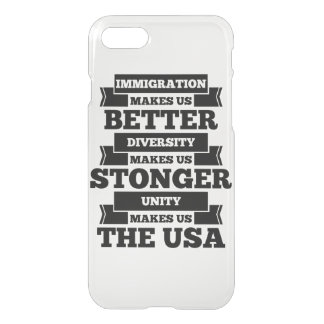 Funda Para iPhone 8/7 Favorable inmigración América