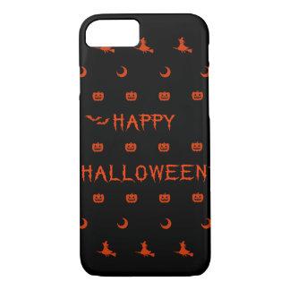 Funda Para iPhone 8/7 Feliz Halloween