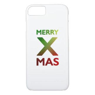 Funda Para iPhone 8/7 Feliz Navidad