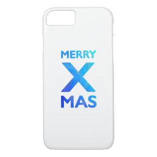 Funda Para iPhone 8/7 Feliz Navidad del invierno