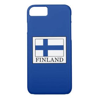 Funda Para iPhone 8/7 Finlandia
