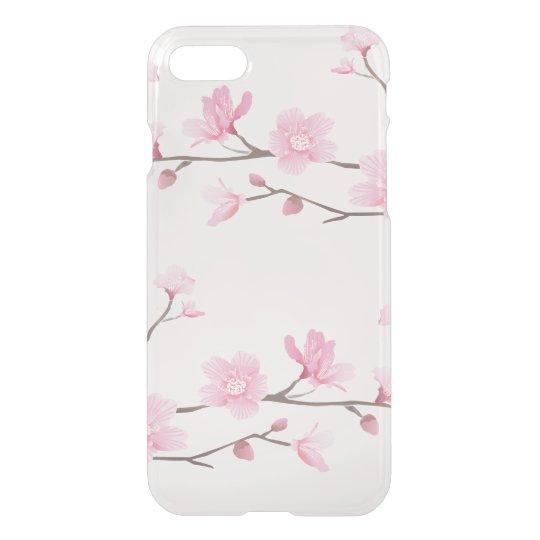 Funda Para iPhone 8/7 Flor de cerezo - rosa