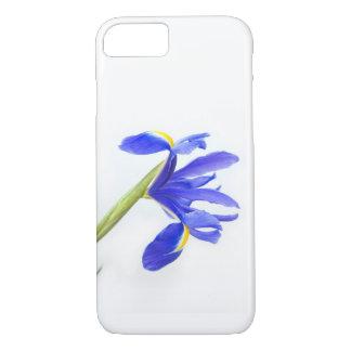 Funda Para iPhone 8/7 Flor púrpura del iris