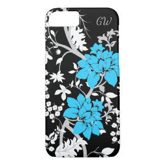 Funda Para iPhone 8/7 Floral moderno personalizada