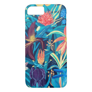Funda Para iPhone 8/7 Flores