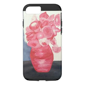 Funda Para iPhone 8/7 Flores coloridas Iphone 7/8 caso
