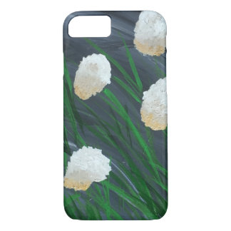 Funda Para iPhone 8/7 Flores en una tormenta