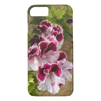 Funda Para iPhone 8/7 flores hermosas del caso del iPhone