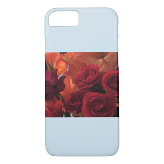Funda Para iPhone 8/7 Flores para usted teléfono