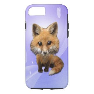 Funda Para iPhone 8/7 Fox lindo del lil