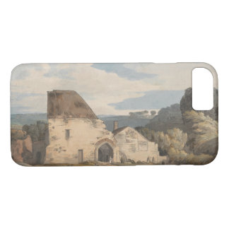 Funda Para iPhone 8/7 Francisco Towne - abadía de Dunkerswell