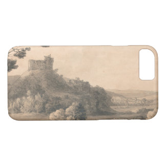 Funda Para iPhone 8/7 Francisco Towne - castillo de Oakhampton