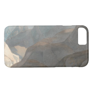 Funda Para iPhone 8/7 Francisco Towne - en el lago de Como