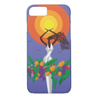 Funda Para iPhone 8/7 Fruta de la caja del teléfono de la tierra